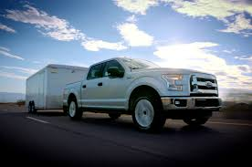 Ford Ranger Truck Towing Capacity - 2015 ford f 150 to offer class leading towing payload capability