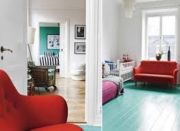 stripes u0026 teal interior lushlee