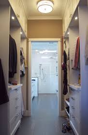 Bathroom Walk In Closet Pictures Images Designs House Design Ideas - Closet bathroom design