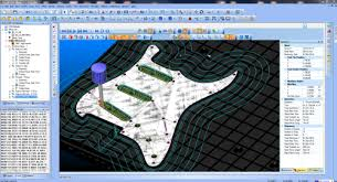 Woodworking Plans Software Mac by Cnc Router Software By Bobcad Cam Bobcad Cam