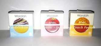 Wardah Lip Balm wardah johor skincare cosmetic wardah lip balm cosmetic