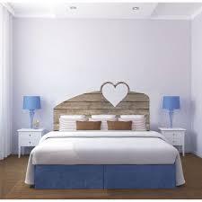 chambre tete de lit tête de lit romantique vos crédences sur mesure avec panodéco