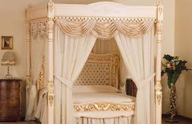 how to hang curtains decor how to put curtains on a canopy bed exciting 20 to hang