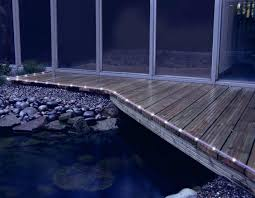 Outdoor Rope Lighting Ideas Outdoor Led Rope Light Dobroeutro
