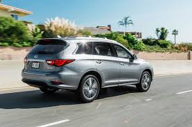 2018 infiniti qx60 prices in 2018 infiniti qx60 awd first test spacious but not quick u2013 move