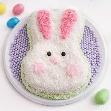 easter bunny cake ideas easter bunny cake idea party city party city