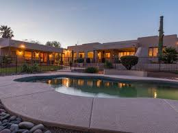 southwestern style homes southwestern style tucson estate tucson az homes for sale