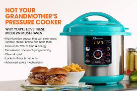 best black friday online deals for pressure cookers pressure cooker electric pressure cookers hsn