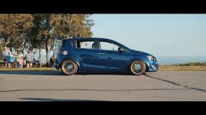 chevy sonic sonic sunset eli u0027s chevy sonic youtube