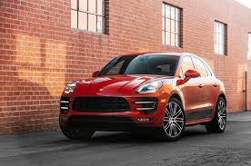 porsche 2017 960 2017 porsche macan turbo with performance package first test more