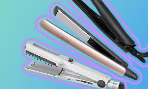 curling irons that won t damage hair 6 flat irons that won t damage your hair