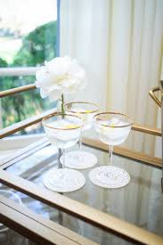 thanksgiving champagne thanksgiving bar cart u0026 cocktail for her fashionable hostess