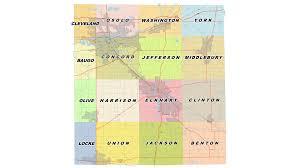 Washington County Gis Map by Gis