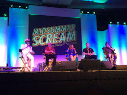 queen mary u0027s dark harbor sets course with midsummer scream all