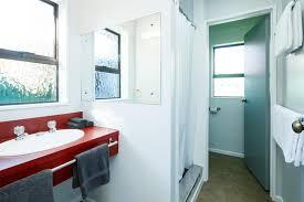 Bedroom Bathroom Avenue Motel Palmerston North Quiet And Convenient Motel