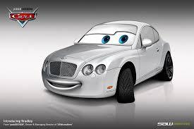 cars bentley bentley pixarisation bradley by yasiddesign on deviantart