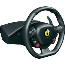458 italia steering wheel steering wheel and pedals thrustmaster 458 italia racing
