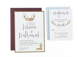 Wedding Announcement Template Cards And Pockets Free Wedding Invitation Templates
