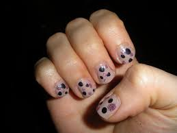 health and happiness in la nail art