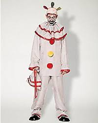 scary clown costumes killer clown and scary costumes evil circus spencer s