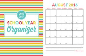 weekly planner excel template printable year planner 2016 2017 year printable coloring pages school year organizer planner printable pack yellow bliss road