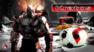 Kratos Halloween Costume God War Kratos Polymer Clay Tutorial