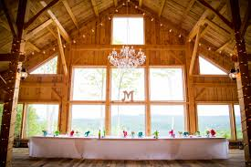 Inexpensive Wedding Venues In Maine Maine Wedding Venue Pictures Barn Photo Gallery