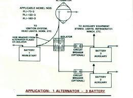 battery isolators e rv