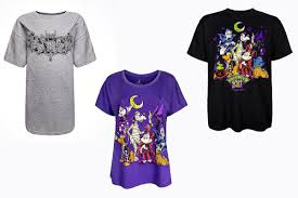 Mickey Mouse Halloween T Shirts by 2017 Halloween Merchandise Released On Shop Parks Blog Mickey