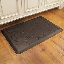 designer kitchen mats awesome great contemporary kitchen comfort floor mats regarding