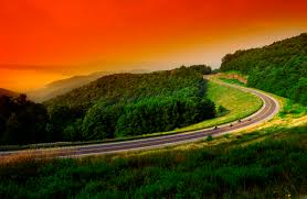 Wisconsin Scenic Drives Map 4 Best Scenic Mountain Road Trips Wild Wonderful West Virginia