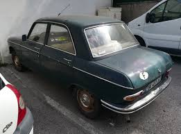 classic peugeot coupe curbside classic 1973 peugeot 204 u2013 fwd thinking