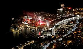dubrovnik winter festival this is the croatia tourism website