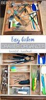 Kitchen Drawer Organization Ideas by 17 Best Images About Favorites From Houseful Of Handmade On