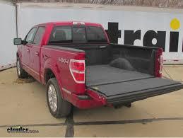 bedrug custom truck bed liner installation 2010 ford f 150 video