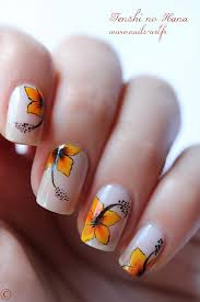 top 14 hibiscus summer nail designs u2013 new cute u0026 simple home