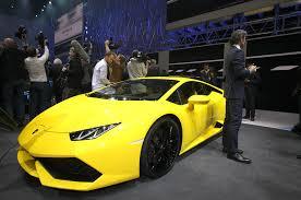 Lamborghini Huracan Front - the lamborghini huracan 18 things you didn u0027t know motor trend