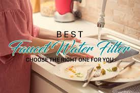 Best Faucet Water Filter Best Faucet Water Filter Choose The Right One For You Cuisinebank