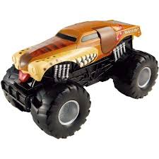 Wheels Monster Jam Monster Mutt Sound Smasher Walmart