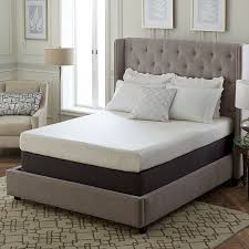 Bed Frame For Memory Foam Mattress Classic Brands 8