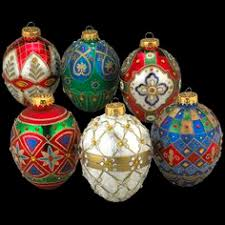 russian legacy folk decorative eggs faberge style st