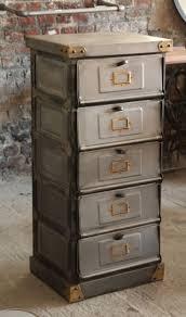 meubles design vintage 253 best meuble industriel images on pinterest cabinet