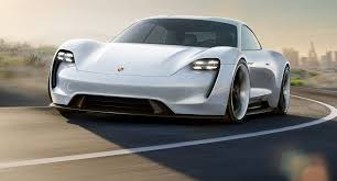 new porsche electric porsche u0027s ceo has high hopes for the all electric mission e inverse