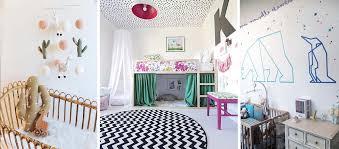photos chambres les 6 tendances déco 2018 pour les chambres d enfant sur