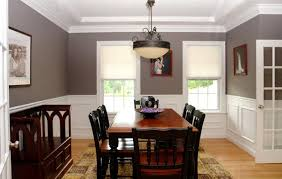 colonial dining room custom 2200 sq ft colonial home south shore ma two car garage