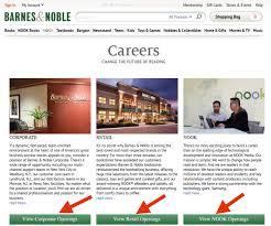 Barnes And Nobles Membership Barnes And Noble Career Guide U2013 Barnes And Noble Application Job