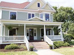 Renovated Victorian Homes by Grand Escape Featured On Hgtv U0027s Beachfront Homeaway Cape