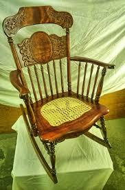 Rocking Chair Seat Repair Repair Morgan U0027s Woodwork Shop