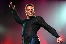 Ricky Martin Meme - ricky martin is gay in other news president obama is black the