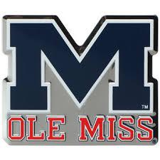 ole miss alumni sticker ole miss rebels car decals ole miss decal sticker of